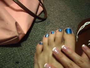 nails 05309