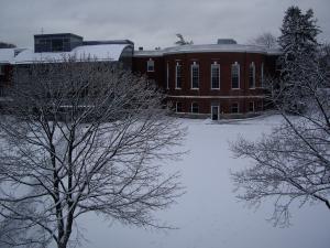 snow 1 11 09