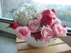vday flower
