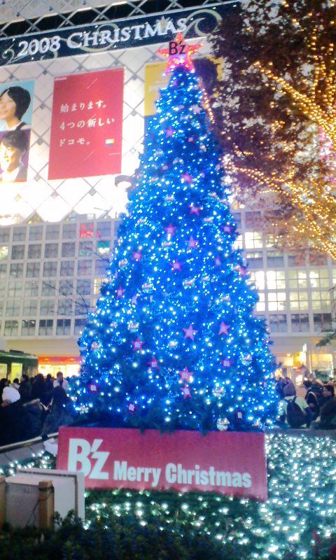 081201_1651~01Bzツリーin渋谷