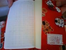 1211杏さん手帳