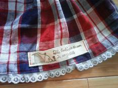 0214みーちゃんスカート