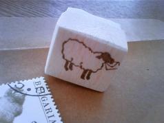 0830羊お手紙