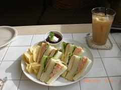 ニルマーネルサンドイッチ15