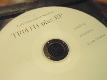 TRI4TH EP