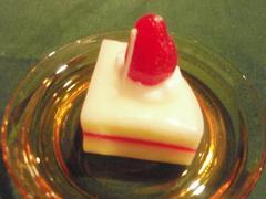 キャンドルケーキ2