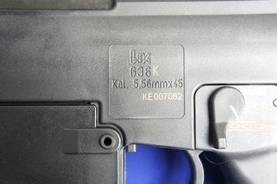 G36K5