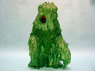 緑ヘドラ2