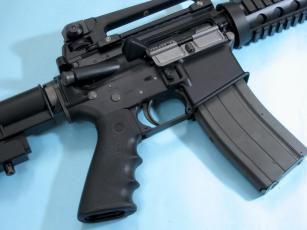M4A1-5