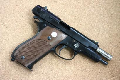 MGC M39-2