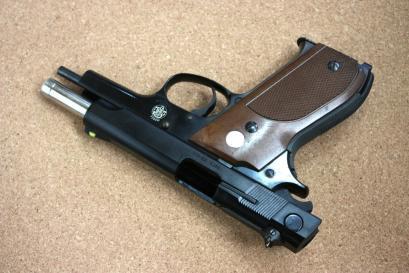 MGC M39-3
