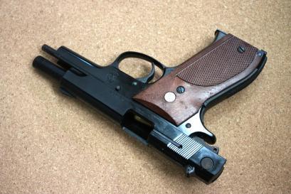 マルシン M39-3