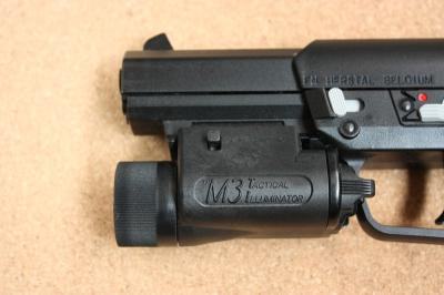 M3ライト4