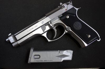 マルイ M92S2