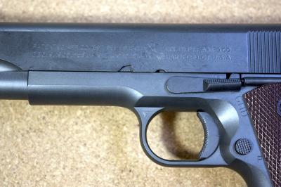 MGC ガバ45年4