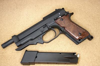 KSC M93R