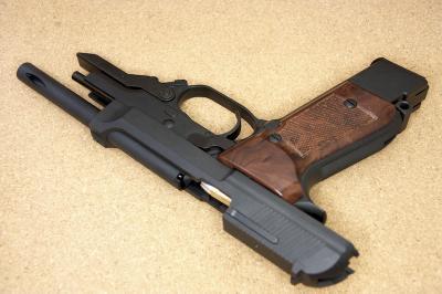 KSC M93R3