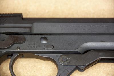 KSC M93R5