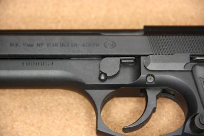 MGC M9HW4