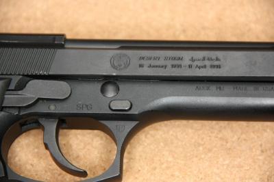 MGC M92FSDS5