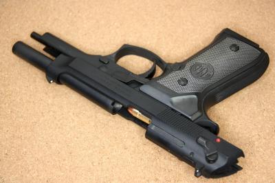 MGC M96F3