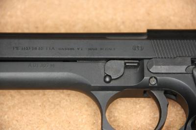 MGC M96F5