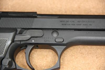 MGC M96F6