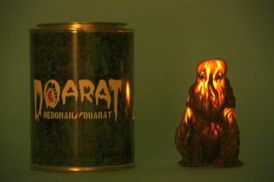 ヘドラ缶茶2