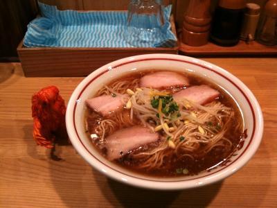 西尾中華蕎麦4
