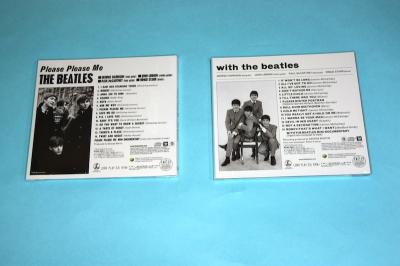 Beatles CD1-2