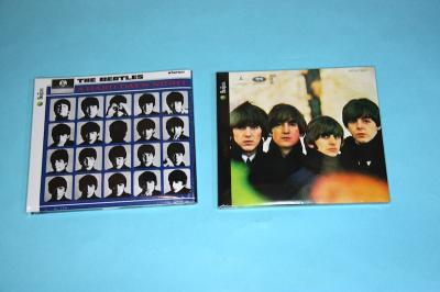 BEATLES CD2