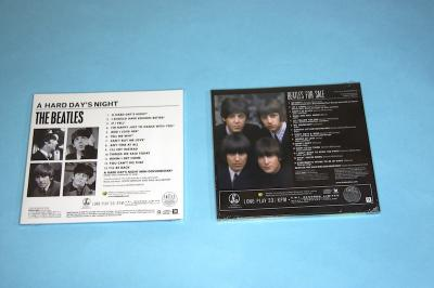 BEATLES CD2-2