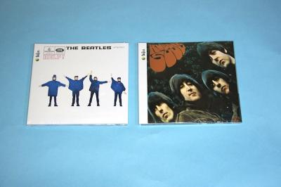 BEATLES CD3