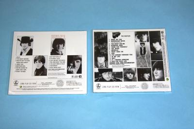 BEATLES CD3-2