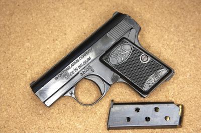 玩具道楽三昧リターンズ MG174 ハドソン ベビーブローニング