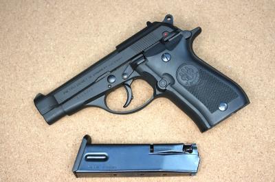 ベレッタ M84CF