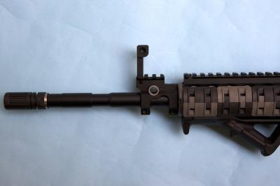 M4 MAG2