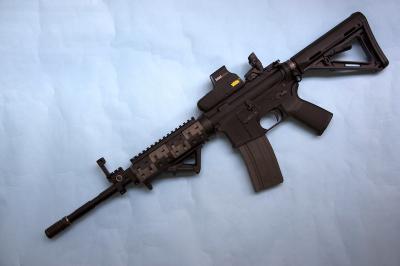M4 MAG