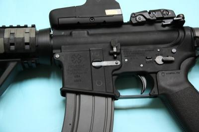 M4 MAG6