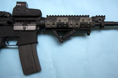 M4 MAG5