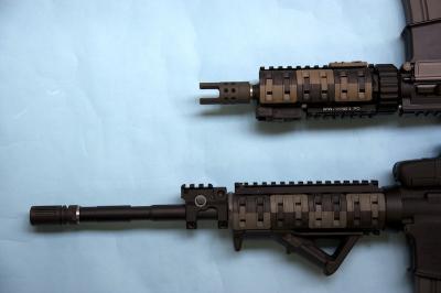 M4 MAG7