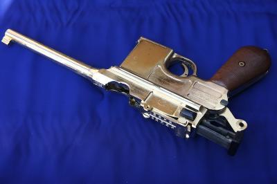 MGCM96-3