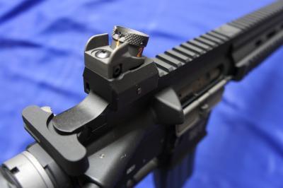 HK416-10