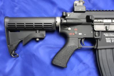 HK416-8