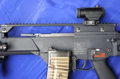 G36キット6