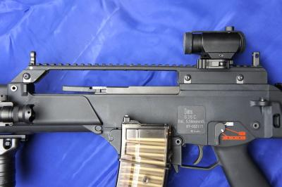 G36キット7