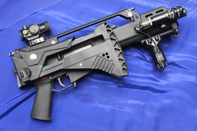 G36キット4
