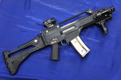 G36キット5