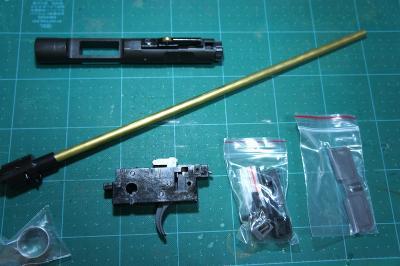 HK416OP