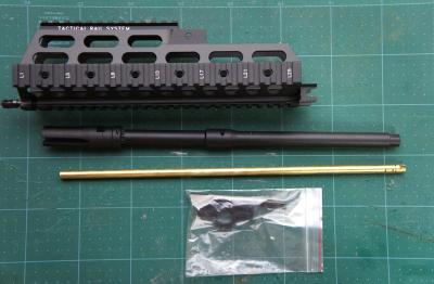 G39RASキット